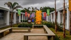 Casa da Mulher Brasileira é inaugurada na capital paulista