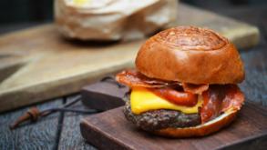 Bar oferece opções orgânicas, vegetarianas e veganas
