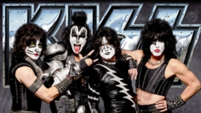 Tour do KISS no Brasil é remarcada para 2021