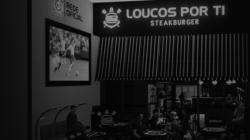Corinthians ganha hamburgueria temática no Tatuapé neste mês