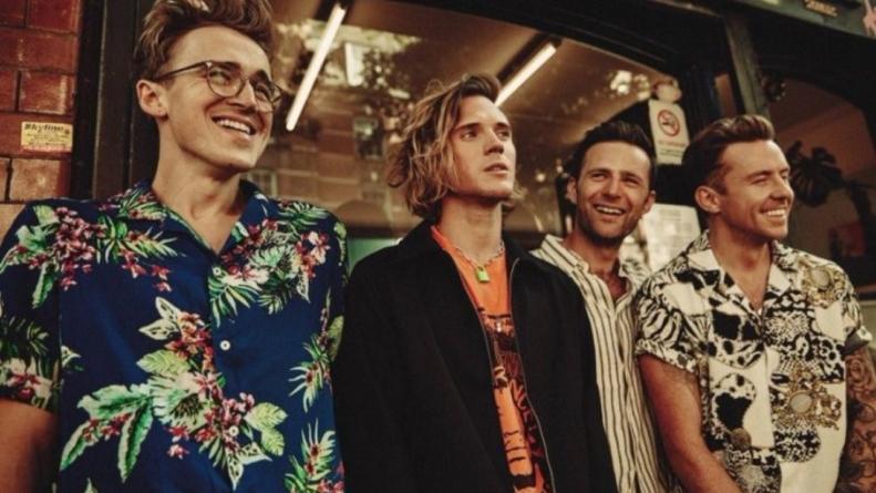 McFly em São Paulo em 2020: ingressos à venda!