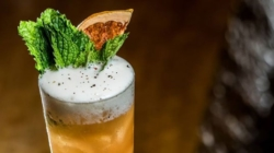 O primeiro POP UP Bar The Botanist é inaugurado em SP