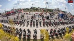Salão Duas Rodas 2019 começa no dia 19 no São Paulo Expo