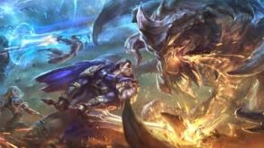 O futuro do universo de League of Legends na CCXP