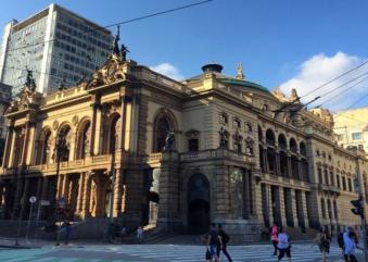 Confira a programação do Theatro Municipal de São Paulo para este final de ano