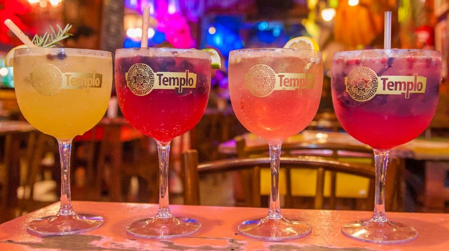 Bar paulistano oferece novos drinks para refrescar o Verão