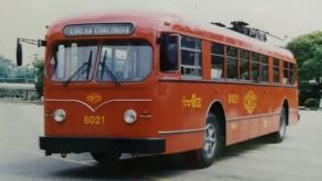 Exposição de veículos históricos do transporte público acontece no dia 15
