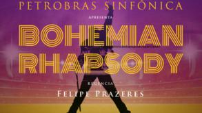 Orquestra Petrobras Sinfônica apresenta concerto de Bohemian Rhapsody