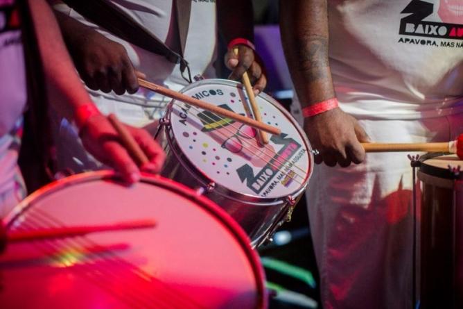 Carnaval – Confira a programação do Acadêmicos do Baixo Agusta