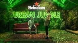Heineken criará um refúgio verde no bairro da Barra Funda