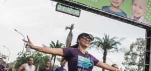 Corrida e Caminhada Comexport GRAACC pelo combate ao câncer infantojuvenil