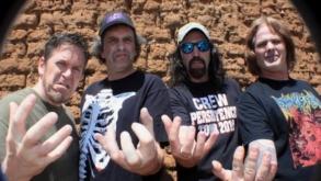 D.R.I. volta a São Paulo para ser headliner de festival de metal extremo