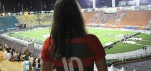 FPF e clubes paulistas promovem incentivo para mulheres irem a estádios