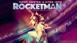 Rocketman ganha sessão gratuita  seguida por bate-papo no MIS