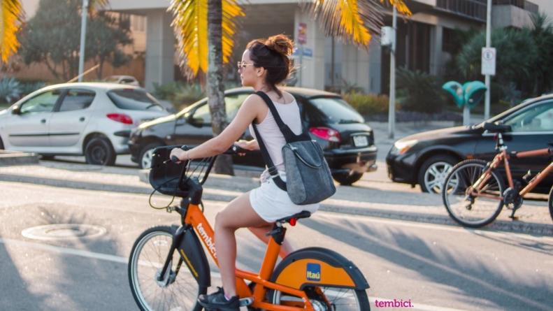 7 vantagens de utilizar a bicicleta no dia a dia