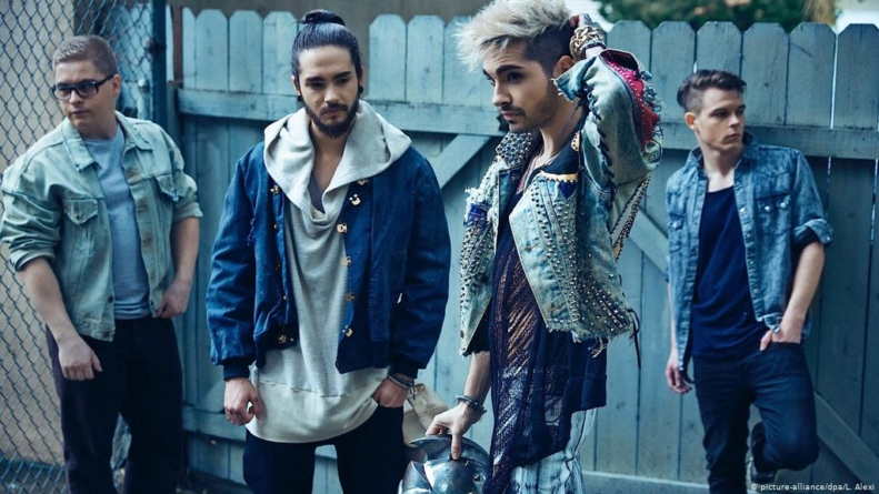 Tokio Hotel traz tour mundial a São Paulo em março