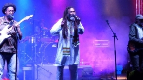 Twinkle Brothers traz seu reggae ao Brasil com dois shows em São Paulo