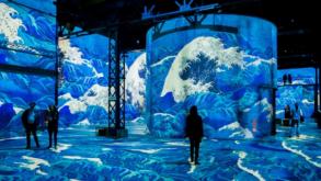 Japão em Sonhos – Exposição acontece na Japan House