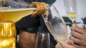 Sparkling Festival oferece degustação de vinhos na Cinemateca Brasileira
