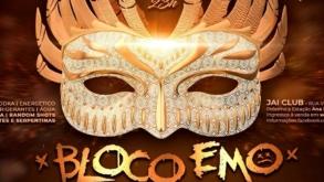 Bloco Emo promove baile a fantasia com open bar