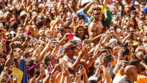 O Carnaval de Rua 2020 em números, segundo a Prefeitura