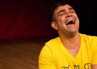 Atrium Shopping promove projeto com shows de stand-up comedy
