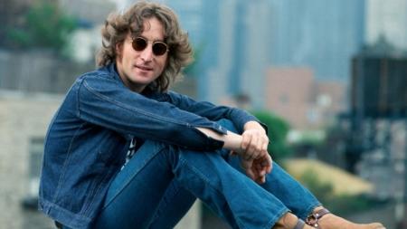 Fotos de John Lennon tiradas por Bob Gruen viram exposição no MIS