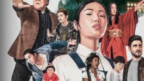 Netflix estreia série brasileira que se passa no bairro da Liberdade