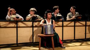 A Mãe – Canções para Acordar Bertold Brecht estréia no Itaú Cultural