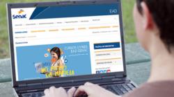 Senac São Paulo oferece mais de 20 cursos e conteúdo on-line gratuitos