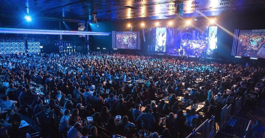Casas de shows de São Paulo comunicam oficialmente o adiamento de eventos