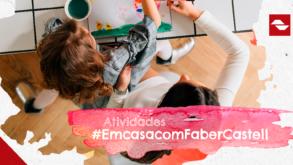 Faber-Castell libera acesso gratuito aos cursos online