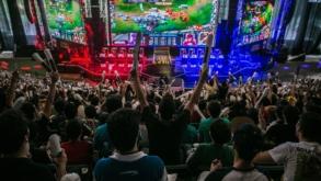 Fast Shop inicia atividades com games em evento exclusivo