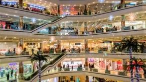 Governo do Estado decreta fechamento de shoppings até 30 de abril