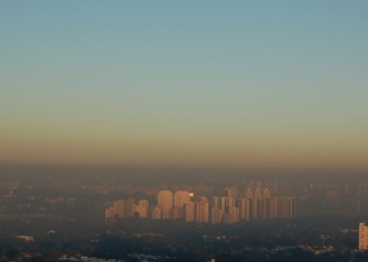 Semana terá muito calor e pouca chuva em São Paulo