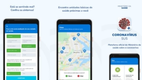 Coronavírus: Ministério da Saúde lança aplicativo informativo