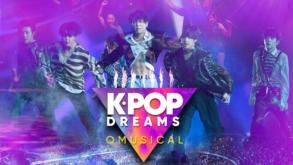 Musical que retrata o mundo do K-Pop entra em cartaz