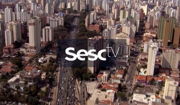 Quarentena em casa: SescTV é opção de entretenimento com cultura