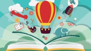 Contadores de histórias entretêm crianças pela internet durante quarentena