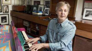 Coronavírus: em festival da OMS, Lady Gaga reúne Paul McCartney, Elton John e outros