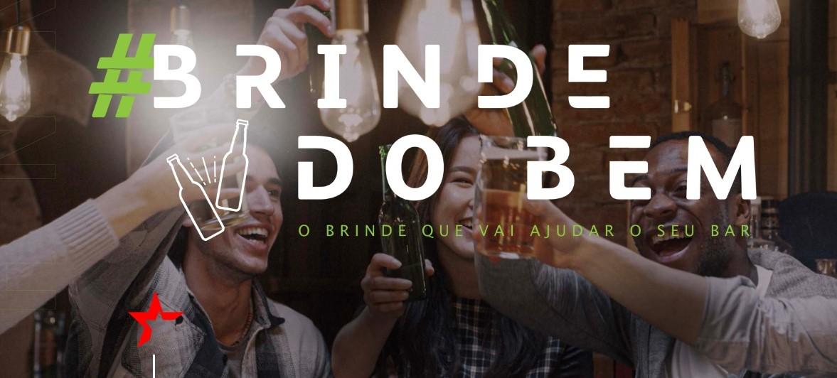 Grupo Heineken cria ação para auxiliar bares e restaurantes