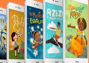 Quarentena em casa: Kidsbooks do Itaú estão disponíveis por WhatsApp