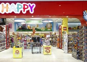 Ri Happy e PBKids oferecem delivery de brinquedos por WhatsApp