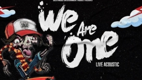 Em prol de ação social, festival We Are One terá versão online