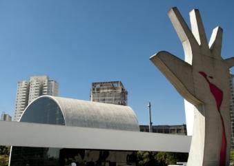 Memorial da América Latina será usado como cinema drive-in [ATUALIZADO]