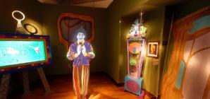 MIS exibe tour virtual de mostra em homenagem ao Castelo Rá-Tim-Bum