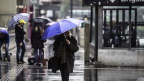 Em São Paulo, junho de 2020 foi o 4° mais chuvoso em 25 anos