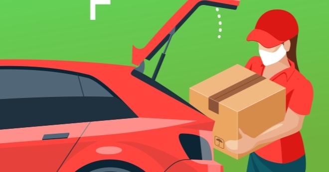 Shoppings da rede Multiplan realizam vendas por drive-thru