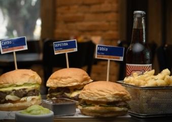 Quartiere, a hamburgueria que é a cara da Vila Romana