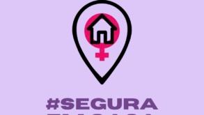 #SeguraEmCasa quer ajudar vítimas de violência doméstica com auxílio aluguel